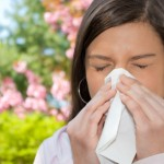 natural treatment for allergy